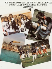 Page 12, 1984 Edition, Branham High School - Ursa Maior Yearbook (San Jose, CA) online yearbook collection