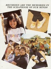 Page 14, 1984 Edition, Branham High School - Ursa Maior Yearbook (San Jose, CA) online yearbook collection