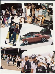 Page 17, 1984 Edition, Branham High School - Ursa Maior Yearbook (San Jose, CA) online yearbook collection