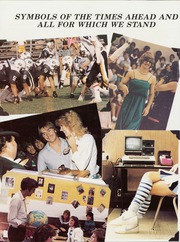 Page 8, 1984 Edition, Branham High School - Ursa Maior Yearbook (San Jose, CA) online yearbook collection