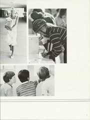 Page 11, 1985 Edition, Branham High School - Ursa Maior Yearbook (San Jose, CA) online yearbook collection