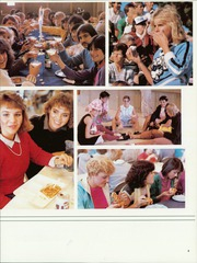 Page 13, 1985 Edition, Branham High School - Ursa Maior Yearbook (San Jose, CA) online yearbook collection
