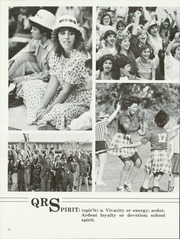 Page 14, 1985 Edition, Branham High School - Ursa Maior Yearbook (San Jose, CA) online yearbook collection