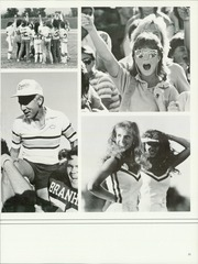 Page 15, 1985 Edition, Branham High School - Ursa Maior Yearbook (San Jose, CA) online yearbook collection
