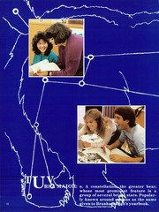 Page 16, 1985 Edition, Branham High School - Ursa Maior Yearbook (San Jose, CA) online yearbook collection