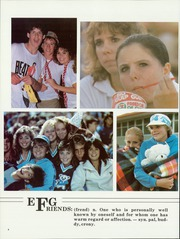 Page 8, 1985 Edition, Branham High School - Ursa Maior Yearbook (San Jose, CA) online yearbook collection