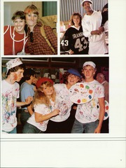 Page 9, 1985 Edition, Branham High School - Ursa Maior Yearbook (San Jose, CA) online yearbook collection