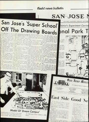 Page 12, 1977 Edition, Independence High School - American Yearbook (San Jose, CA) online yearbook collection