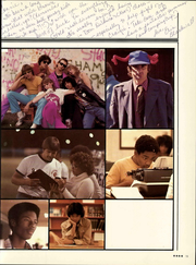 Page 17, 1980 Edition, Independence High School - American Yearbook (San Jose, CA) online yearbook collection