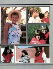Page 15, 1987 Edition, Leigh High School - Vintage Yearbook (San Jose, CA) online yearbook collection