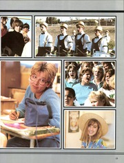 Page 17, 1987 Edition, Leigh High School - Vintage Yearbook (San Jose, CA) online yearbook collection