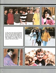 Page 8, 1987 Edition, Leigh High School - Vintage Yearbook (San Jose, CA) online yearbook collection