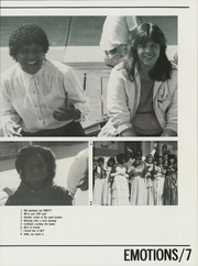Page 11, 1984 Edition, Mount Pleasant High School - Cardinals Yearbook (San Jose, CA) online yearbook collection