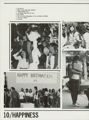 Page 14, 1984 Edition, Mount Pleasant High School - Cardinals Yearbook (San Jose, CA) online yearbook collection