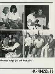 Page 15, 1984 Edition, Mount Pleasant High School - Cardinals Yearbook (San Jose, CA) online yearbook collection