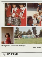 Page 16, 1984 Edition, Mount Pleasant High School - Cardinals Yearbook (San Jose, CA) online yearbook collection