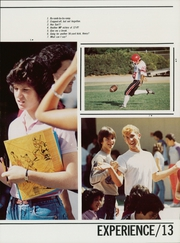 Page 17, 1984 Edition, Mount Pleasant High School - Cardinals Yearbook (San Jose, CA) online yearbook collection