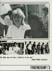 Page 7, 1984 Edition, Mount Pleasant High School - Cardinals Yearbook (San Jose, CA) online yearbook collection