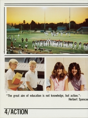 Page 8, 1984 Edition, Mount Pleasant High School - Cardinals Yearbook (San Jose, CA) online yearbook collection