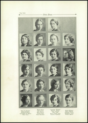 Page 12, 1931 Edition, Notre Dame High School - Saroute Yearbook (San Jose, CA) online yearbook collection