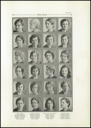 Page 13, 1931 Edition, Notre Dame High School - Saroute Yearbook (San Jose, CA) online yearbook collection