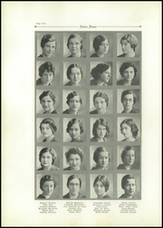 Page 14, 1931 Edition, Notre Dame High School - Saroute Yearbook (San Jose, CA) online yearbook collection