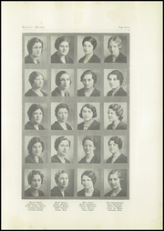 Page 11, 1932 Edition, Notre Dame High School - Saroute Yearbook (San Jose, CA) online yearbook collection