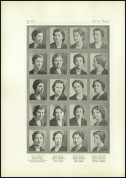 Page 12, 1932 Edition, Notre Dame High School - Saroute Yearbook (San Jose, CA) online yearbook collection