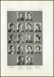 Page 13, 1932 Edition, Notre Dame High School - Saroute Yearbook (San Jose, CA) online yearbook collection