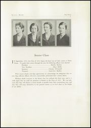 Page 15, 1932 Edition, Notre Dame High School - Saroute Yearbook (San Jose, CA) online yearbook collection