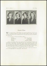 Page 17, 1932 Edition, Notre Dame High School - Saroute Yearbook (San Jose, CA) online yearbook collection