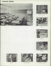 Page 13, 1959 Edition, Notre Dame High School - Saroute Yearbook (San Jose, CA) online yearbook collection