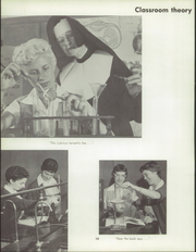 Page 14, 1959 Edition, Notre Dame High School - Saroute Yearbook (San Jose, CA) online yearbook collection