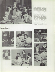 Page 17, 1959 Edition, Notre Dame High School - Saroute Yearbook (San Jose, CA) online yearbook collection