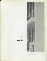 Page 5, 1959 Edition, Notre Dame High School - Saroute Yearbook (San Jose, CA) online yearbook collection