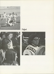 Page 11, 1970 Edition, Silver Creek High School - Galleon Yearbook (San Jose, CA) online yearbook collection