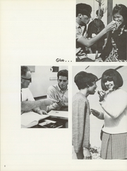 Page 12, 1970 Edition, Silver Creek High School - Galleon Yearbook (San Jose, CA) online yearbook collection