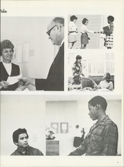 Page 13, 1970 Edition, Silver Creek High School - Galleon Yearbook (San Jose, CA) online yearbook collection