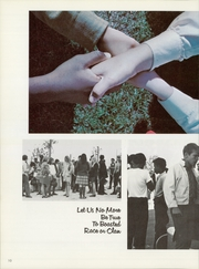 Page 14, 1970 Edition, Silver Creek High School - Galleon Yearbook (San Jose, CA) online yearbook collection