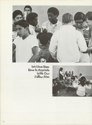 Page 16, 1970 Edition, Silver Creek High School - Galleon Yearbook (San Jose, CA) online yearbook collection