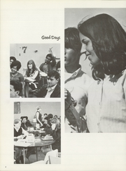 Page 8, 1970 Edition, Silver Creek High School - Galleon Yearbook (San Jose, CA) online yearbook collection