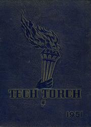 Page 1, 1951 Edition, San Jose Technical High School - Tech Torch Yearbook (San Jose, CA) online yearbook collection