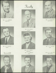 Page 13, 1951 Edition, San Jose Technical High School - Tech Torch Yearbook (San Jose, CA) online yearbook collection