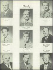 Page 14, 1951 Edition, San Jose Technical High School - Tech Torch Yearbook (San Jose, CA) online yearbook collection