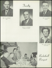 Page 15, 1951 Edition, San Jose Technical High School - Tech Torch Yearbook (San Jose, CA) online yearbook collection