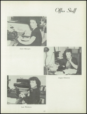 Page 17, 1951 Edition, San Jose Technical High School - Tech Torch Yearbook (San Jose, CA) online yearbook collection