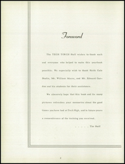 Page 6, 1951 Edition, San Jose Technical High School - Tech Torch Yearbook (San Jose, CA) online yearbook collection