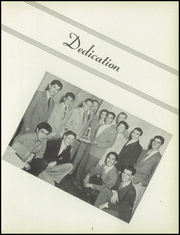 Page 7, 1951 Edition, San Jose Technical High School - Tech Torch Yearbook (San Jose, CA) online yearbook collection