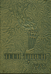 San Jose Technical High School - Tech Torch Yearbook (San Jose, CA) online yearbook collection, 1956 Edition, Page 1