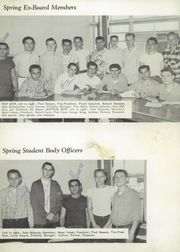 Page 12, 1956 Edition, San Jose Technical High School - Tech Torch Yearbook (San Jose, CA) online yearbook collection
